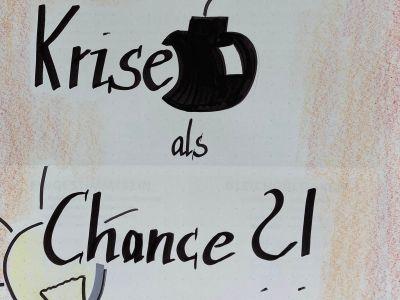 Krise als Chance?! - Oasentag der Städteregion Aachen in Würselen