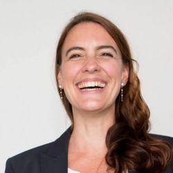 Coach Marina Kuckertz, Vizepräsidentin des FWW e.V., ist Expertin zum Thema Werte.