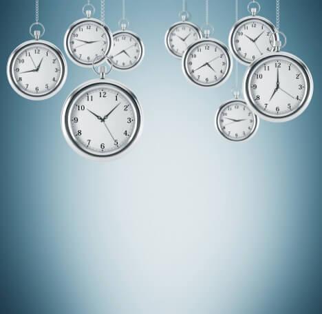 Seminar in Düren: Zeitmanagement und Selbstmanagement